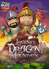 Mike the Knight: Journey to Dragon Mountain Netflix UK (United Kingdom)