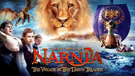 Narnia: The Voyage of the Dawn Treader